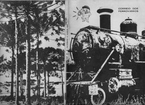 Cooreio dos Ferroviários