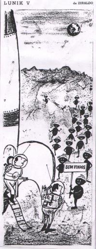 o cruzeiro 16 jan 1960