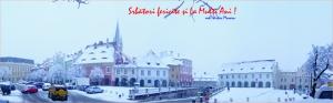Sibiu,Pta Mica