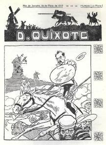 D.Quixote 1
