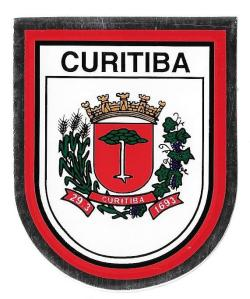 Brasão Curitiba