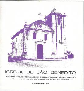 BENEDITO 1
