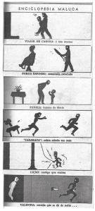 ENCICLOPEDIA MALUCA A