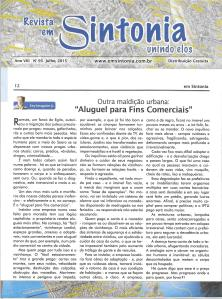 SINTONIA 93