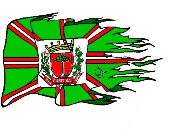 FLAG CURITIBA